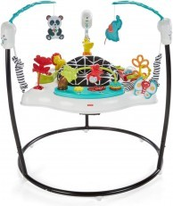 Fisher Price Jumperoo Animal Wonders Jumper