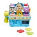 Fisher Price Laugh & Learn Busy Learning Tool Bench