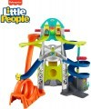 Fisher Price Little People Launch and Loop Raceway + 2 FREE cars