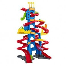 Fisher Price Little People Take Turns Skyway