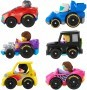 Fisher Price Little People Wheelies Gift Set