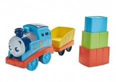 Fisher Price My First Thomas & Friends Stack & Nest Thomas