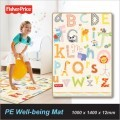 Fisher Price PE Folding Playmat - Alphabet