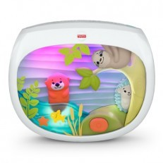 Fisher Price Settle & Sleep Projection Soother night light