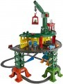 Fisher Price Thomas & Friends Super Station