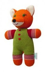 Babymals - Fox Nikitka (Green)