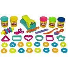 Play Doh Fun Factory Mega Set