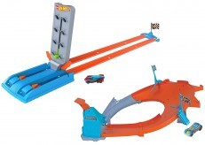 Hot Wheels Action Championship Track Set