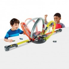 Hot Wheels Roto Revolution