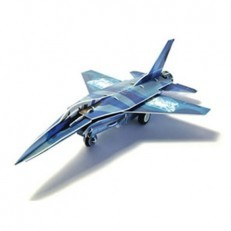 INOQ Moving 3D Kit Military Series - Fighter F-16