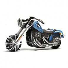 INOQ Moving 3D Kit - Motorbike Wide G