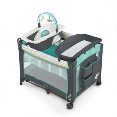 Ingenuity - Smart and Simple Playard - Ridgedale