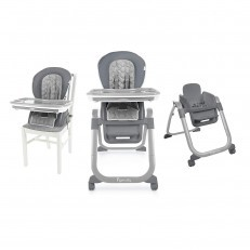 Ingenuity High Chair SmartServe 4 in 1 Connolly