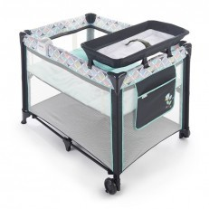 Ingenuity Travel Cot Smart & Simple Playard Bryant playpen