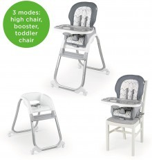 Ingenuity Trio Elite 3 in 1 High Chair - Braden