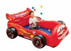 Intex Disney Pixar Cars  Ball Toyz Ball Pit pool