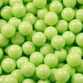 Joyful Color 100pcs Balls (Light Green)