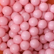 Joyful Color 100pcs Balls (Pink)