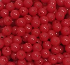 Joyful Color 100pcs Balls (Red)