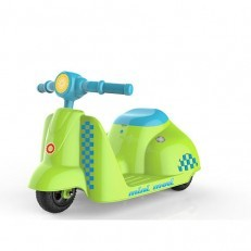 Razor Jr Mini Mod battery operated scooter bike - Green