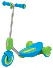Razor Jr. Lil E Electric Scooter - Blue