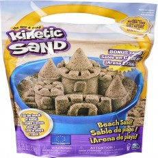 Kinetic Sand Natural Beach Sand Bag