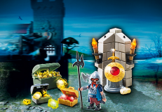Playmobil King's Treasure Guard