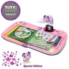 LeapFrog LeapStart 3D Interactive Learning System Pink TOTY 2019