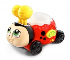 LeapFrog Learning Lights Ladybug