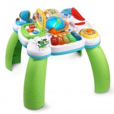 LeapFrog Little Office Learning Center activity table
