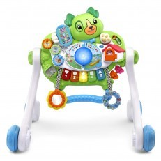 LeapFrog Scouts 3 in 1 Get Up and Go Walker
