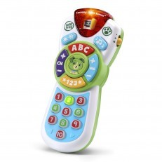 LeapFrog Scouts Learning Lights Remote Deluxe