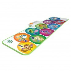 Leapfrog Learn & Groove Musical Mat dance mat