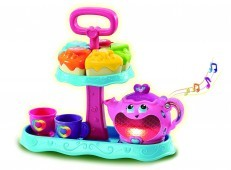 Leapfrog Musical Rainbow Tea Party (new version)
