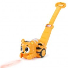 Little Tikes Light n Go Catchin Lights Tiger