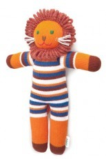 Freia Eco Friendly Toy - Lion Bonifastsiy