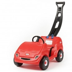 Little Tikes Convertible Cruiser push around ride on
