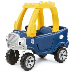Little Tikes Cozy Truck New