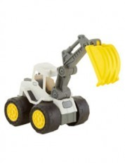 Little Tikes Dirt Diggers 2 in 1 Haulers Excavator (Yellow)
