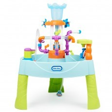 Little Tikes Flowin Fun Water Table + FREE fishing toy