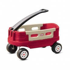 Little Tikes Jr Explorer Wagon