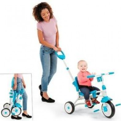 Little Tikes Pack 'n Go 3 in 1 Foldable trike