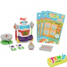 Little Tikes STEM JR Builder Bot Robot