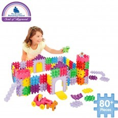Little Tikes Waffle Blocks Castle