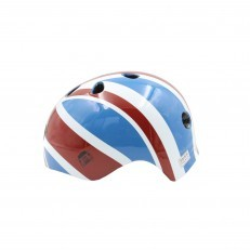 London Taxi Kids Helmets - Flag