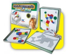 MightyMind Magnetic Super Mind