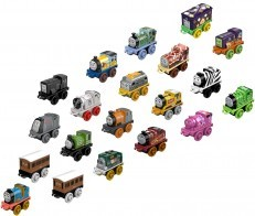 Thomas & Friends MINIS 20 Pack