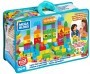 Mega Bloks First Builders Lets Get Learning Bricks