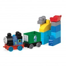 Mega Bloks Thomas Friends Blue Mountain Team Up