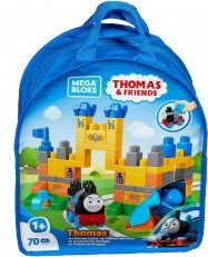 Mega Bloks Thomas & Friends Thomas at Ulfstead Castle